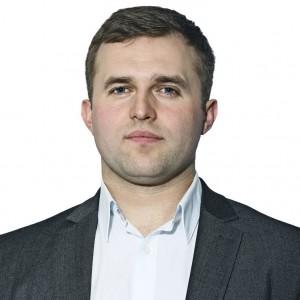 Marcin Soltysik MS9 Consulting